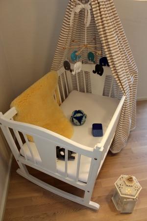 Tipps für den Kauf einer gebrauchten Babywiege