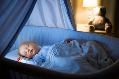 Unsere einschlaftipps babywiegen kinderwiegen