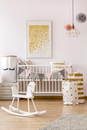 Wo kann man moderne Babywiegen kaufen?